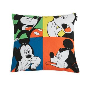 Disney Mickey Mouse Erkek Çocuk Yastık 40*40 Baskılı