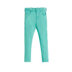 Erkek Çocuk Pantolon Yeşil (1-5 yaş)
