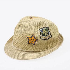 Erkek Çocuk Hasır Şapka Mix (1-5 yaş)