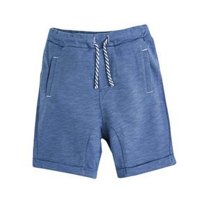 Erkek Çocuk Şort Koyu Mavi (3-12 yaş)
