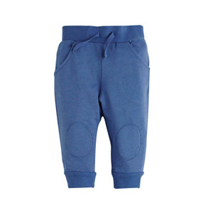 Erkek Bebek Eşofman Altı Dark Blue (0-2 yaş)