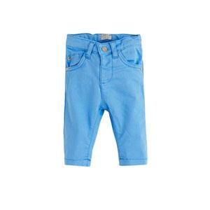 Erkek Bebek Pantolon Bulut (0-2 yaş)