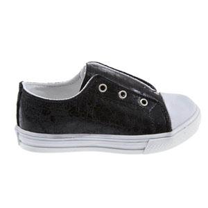 Kız Çocuk Spor Ayakkabı Siyah (20-29 numara)