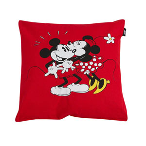 Disney Minnie Mouse Yastık Kırmızı