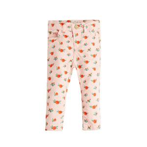 Kız Bebek Pantolon Pink Lady (0-2 yaş)