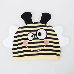 Arı Şapka Sarı (Standart)
