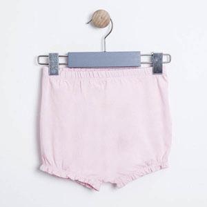 Kız Bebek Külot Şort Pink Lady (56-92 cm)