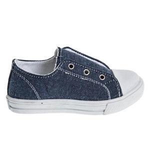 Spor Ayakkabı Erkek Çocuk İndigo (20-29 numara)