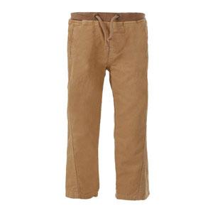 Erkek Çocuk Pantolon Camel (3-7 yaş)