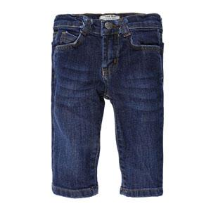 Erkek Çocuk Kot Pantolon Mavi (74-92 cm)