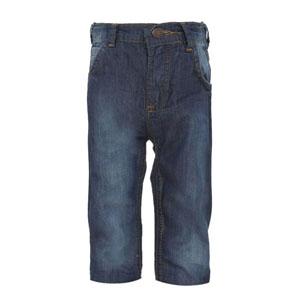 Erkek Bebek Kot Pantolon Lacivert (0-3 yaş)