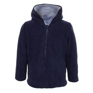 Erkek Bebek Sweatshirt Lacivert (56-92 cm)