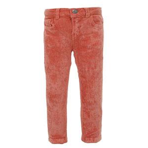 Kız Bebek Pantolon Bal Kabağı (74-92 cm)