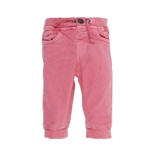 Erkek Bebek Pantolon Pembe (56-92 cm)