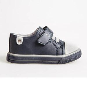 Erkek Çocuk Spor Ayakkabı Lacivert (22-27 numara)