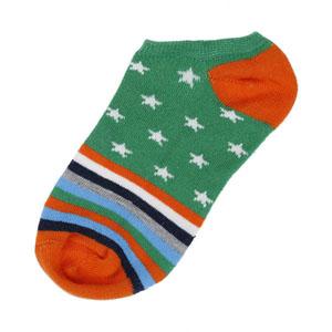Erkek Çocuk Çorap Lacivert (23-34 numara)