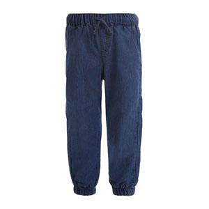 Erkek Çocuk Kot Pantolon Mavi (3-12 yaş)