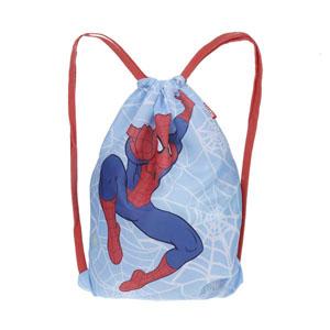 Ultimate Spider-Man Erkek Çocuk Plaj Çantası Mavi