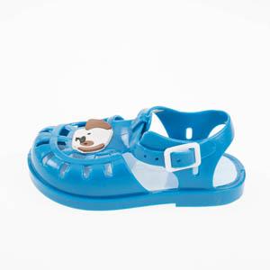 Erkek Çocuk Sandalet Lacivert (21-30 numara)
