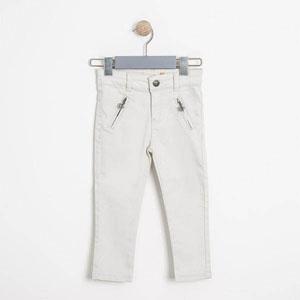 Kız Çocuk Pantolon Açık Taş (3-7 yaş)