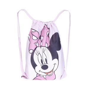 Disney Minnie Mouse Plaj Çantası Pembe