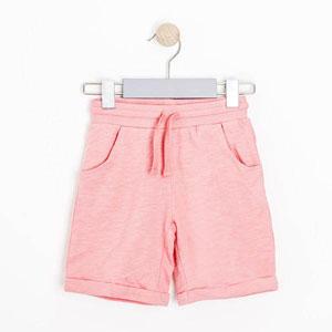 Kız Çocuk Şort Pink Tint (3-7 yaş)