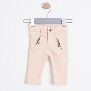 Kız Bebek Pantolon Tropik Şeftali (68-92 cm)