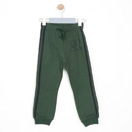 Erkek Çocuk Eşofman Altı Yeşil (3-7 yaş)