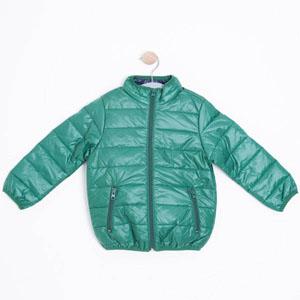 Erkek Çocuk Mont Yeşil (2-7 yaş)