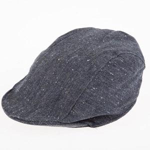 Erkek Bebek Şapka Lacivert (0-3 yaş)
