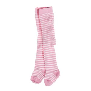 Kız Bebek Külotlu Çorap Koyu Pembe (17-22 numara)