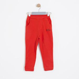 Erkek Çocuk Eşofman Kırmızı (3-12 yaş)
