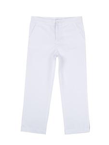 Erkek Çocuk Pantolon Beyaz (3-12 yaş)