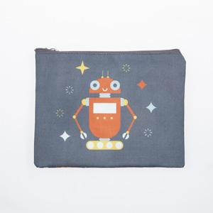 Erkek Çocuk Snack Bag Antrasit (3-8 yaş)