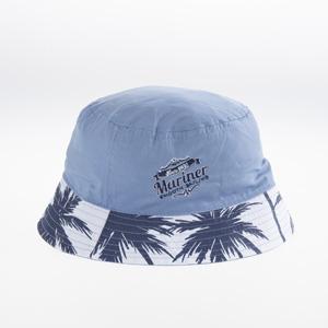 Erkek Çocuk Fötr Şapka Aqua (5-8 yaş)