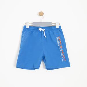 Erkek Çocuk Şort Mavi (1-12 yaş)