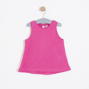 Kız Çocuk Atlet Pembe (3-12 yaş)