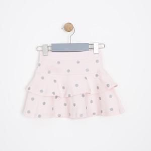 Kız Çocuk Etek Pembe (3-7 yaş)