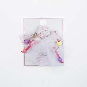 Kız Çocuk Pens Toka Mix (0-12 yaş)
