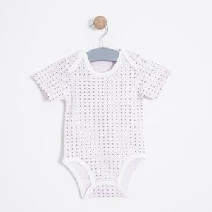 Kız Bebek Atlet Somon (0-2 yaş)