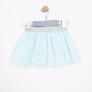 Kız Bebek Etek Mint (0-2 yaş)
