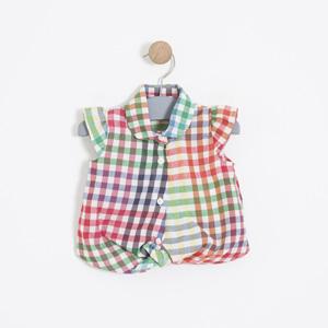 Kız Bebek Elbise Pembe (0-2 yaş)