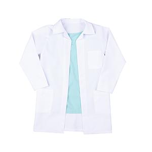 Unisex Çocuk Kostüm Mavi (3-8 yaş)