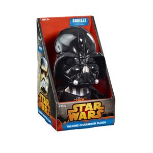 Star Wars Darth Vader 25 cm Sesli Peluş