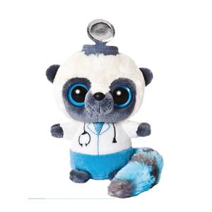 Yoohoo Doktor Mavi 13cm 3+yaş