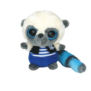 Yoohoo Emo Erkek Mavi 13cm 3+yaş