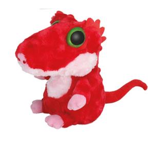 Yoohoo Geko Kırmızı 20cm 3+yaş