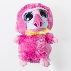 Yoohoo Mandril Maymunu 20 cm Pembe
