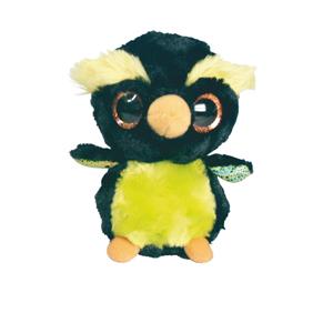 Yoohoo Makaroni Pengueni Siyah 13cm 3+yaş