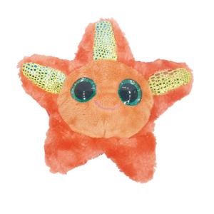 Yoohoo Deniz Yıldızı Turuncu 13cm 3+yaş